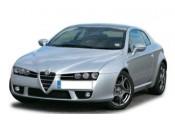 Alfa Romeo Brera / Spider 2005-2010
