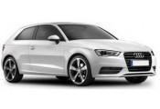 Audi A3 (8V) 09/2012 au 07/2016
