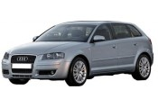 Audi A3 (8P) 05/2005-06/2008