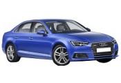 Audi A4 V (B9) depuis le 11/2015