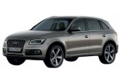 Audi Q5 I phase 2 du 09/2012 au 12/2016
