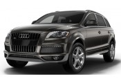 Audi Q7 phase 2 du 05/2009 au 03/2015