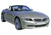 BMW Z4 Roadster/Coupe 2009->>