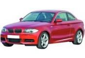 BMW Serie 1 (E82/E88) coupé/cab 2007->>