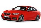 BMW Serie 2 (F22/F23) coupé/cab 2014->>