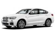 BMW X4 (F26) depuis 2014->>