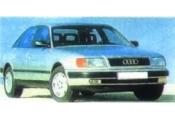 Audi 100 phase 2 (C4) du 03/1991 au 06/1994