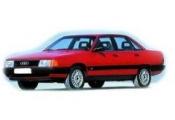 Audi 100 phase 1 du 01/1982 au 02/1991