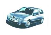 Alfa Romeo 145/146 1999-2000