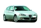 Alfa Romeo 147 phase 2 du 09/2004 au 10/2010