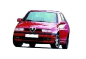 Alfa Romeo 155 du 04/1992 au 10/1997
