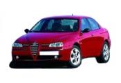Alfa Romeo 156 phase 2 du 07/2003 au 12/2006
