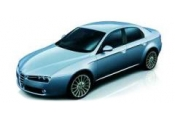 Alfa Romeo 159 du 09/2005 au 10/2011