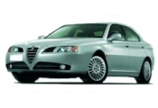 Alfa Romeo 166 phase 2 du 11/2003 au 07/2007