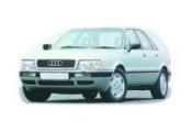 Audi 80 (B4) du 09/1991 au 12/1994