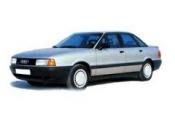 Audi 80 (B3) du 10/1986 au 08/1991