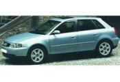 Audi A3 (8L) 10/2000-05/2003