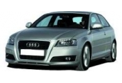 Audi A3 (8P) 07/2008-08/2012