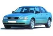 Audi A4 I (B5) phase 1 du 01/1995 au 01/1999
