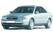 Audi A4 I (B5) phase 2 du 02/1999 au 12/2000