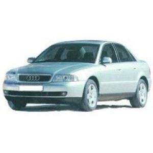 A4 i b5 phase 2 du 02 1999 au 12 2000 pi ces auto neuves for Mueble 2 din audi a4 b6