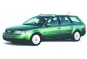 Audi A6 II (C5) phase 1 du 07/1997 au 07/2001 (Sauf V8)