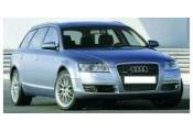 Audi A6 III (C6) phase 1 du 05/2004 au 09/2008