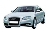 Audi A6 III (C6) phase 2 du 10/2008 au  12/2010