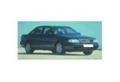 Audi A6 I (C4) du 07/1994 au 06/1997