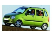 Opel Agila 2000-2003