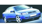 Opel Astra G Coupe 2000->>