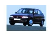 Opel Astra F 1991-1997