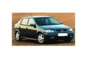 Opel Astra G 1997-2004