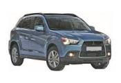 Mitsubishi ASX 2010->>