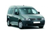 Volkswagen Caddy II 2003-2010