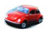 Volkswagen Coccinelle 1954->>