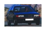 Mitsubishi Colt/Lancer (C50/C60) 1988-1992