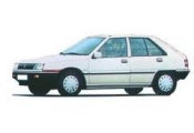Mitsubishi Colt/Lancer 1986-1988