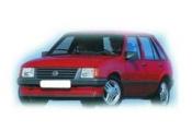 Opel Corsa A 1983-1990