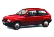 Opel Corsa A 1990-1993