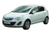 Opel Corsa D 2011-2014