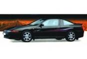 Mitsubishi Eclipse 1990-1995