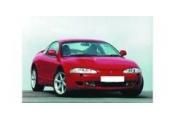 Mitsubishi Eclipse 1995-2000