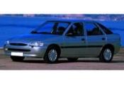 Ford Escort 1995-2001
