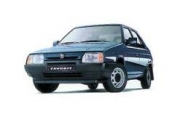 Skoda Favorit (Type A) 1989-1995