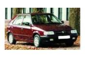 Skoda Felicia (Type E) 1995-1998
