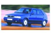 Skoda Felicia (Type E) 1998-2001