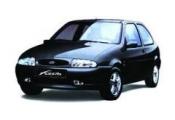 Ford FIESTA 4 phase 1 du 10/1995 au 09/1999