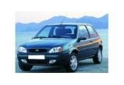 Ford FIESTA 4 phase 2 du 10/1999 au 02/2002