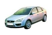 Ford FOCUS II phase 1 du 10/2004 au 12/2007